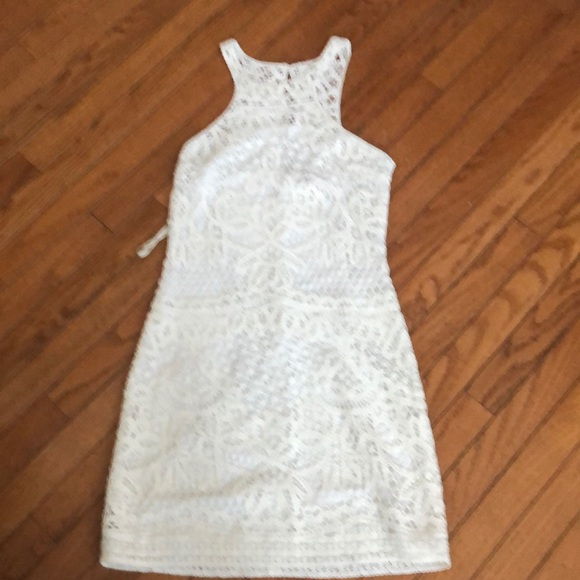 Lilly Pulitzer Dresses & Skirts - Lily Pulitzer Crochet Dress